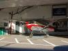 Around our hangar